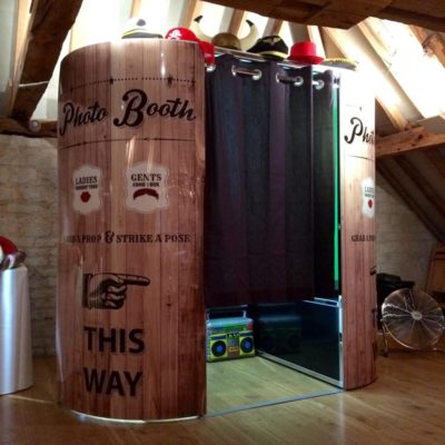 Photobooth hire in Surey