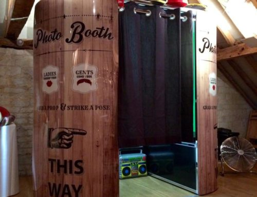 Choose the Best Photo Booth for Your Event